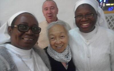 Mois missionnaire Ensemble rêvons la mission!
