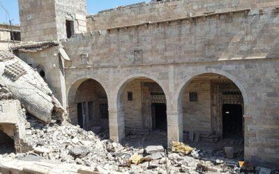 Irak : l'indispensable reconstruction du patrimoine chrétien