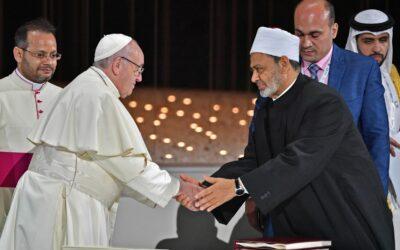 «Fratelli tutti» Point de vue d'un musulman