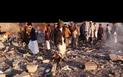 YEMEN – Apport de solidarité et d'espérance de la part des chrétiens dans une situation de pauvreté aggravée par la guerre selon le témoignage du Vicaire apostolique