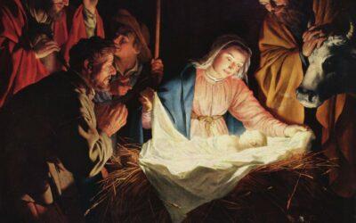 La rédaction vous souhaite un Noël joyeux et lumineux
