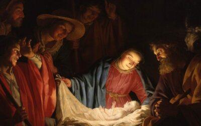 La naissance de Jésus: que dit l'historien ?