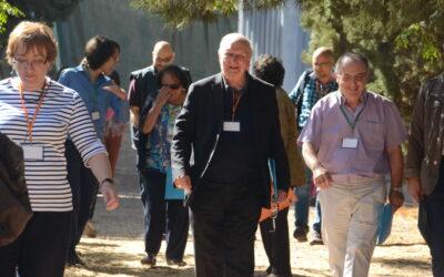 Hommage à Mgr Teissier, «prêtre des musulmans»