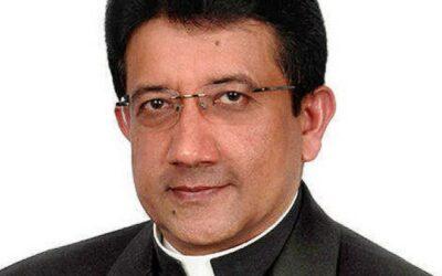 Un nouveau Nonce apostolique nommé en Algérie par le pape François
