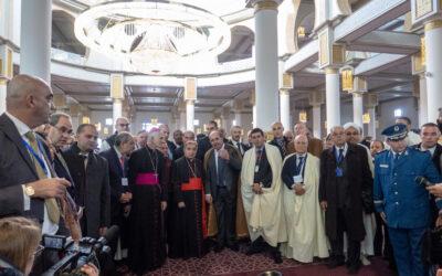 «Une Eglise de la rencontre, de la fraternité, du service» pour l'Archevêque d'Alger