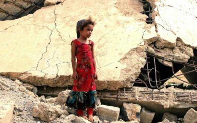 صحيفة «أوسيرفاتوريه رومانو» تنشر مقالا يسلط الضوء على الأوضاع الإنسانية في اليمن
