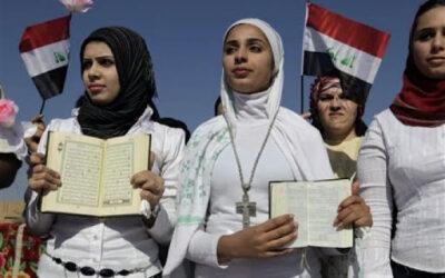 Saad Sallum, universitaire irakien: « Avec ses yeux sur Abraham, le pape vient pour tout le monde ».