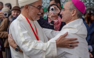 Billet de l'évêque, «Fratelli Tutti»