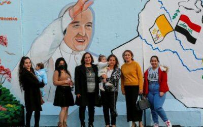 البطريرك ساكو: زيارة البابا هي علامة رجاء لا للعراق وحسب إنما لمنطقة الشرق الأوسط ككل