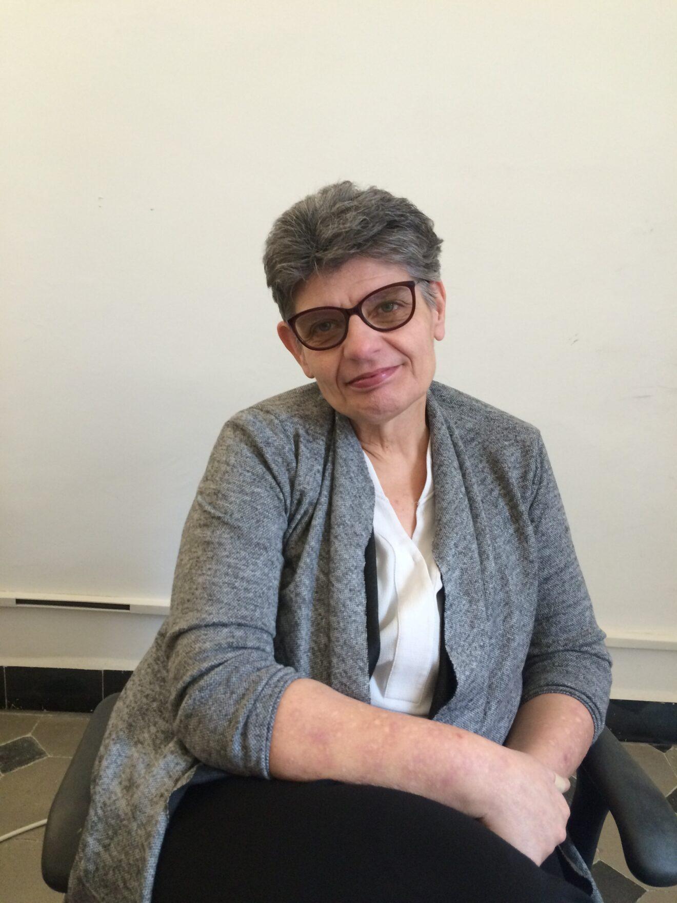 Rencontre avec Graziella responsable de CARITAS Algérie