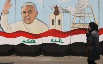 Le Pape en Irak: une visite de compassion et de prière