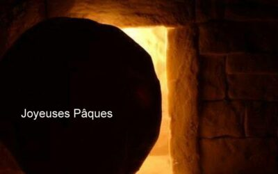 Il est Ressuscité!