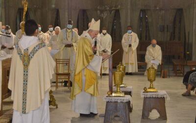 Vaticannews: Pâques en Algérie, une espérance pour la fraternité universelle