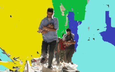 Patriarches et Évêques catholiques : les sanctions contre Damas «doivent être levées», les Palestiniens sont victimes d'une «agression brutale».