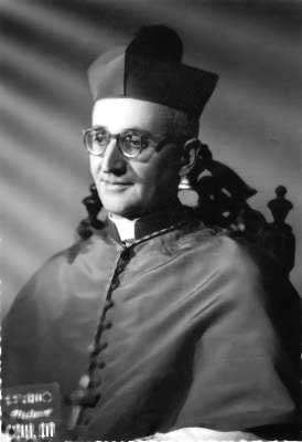 Vingt Cinq ans après sa mort, le Cardinal DUVAL nous accompagne toujours