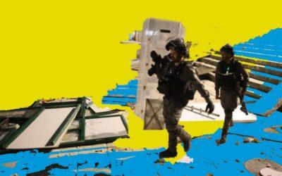 """La violence est """"une blessure à l'âme"""" de Jérusalem"""