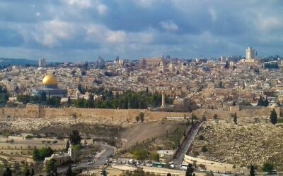 بطريركية القدس للاتين تخصص تبرعات هذا الأحد للمسيحيين في غزة. مقابلة مع الأب رومانيلي