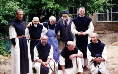 Anniversaire disparition des moines de Thibhirine