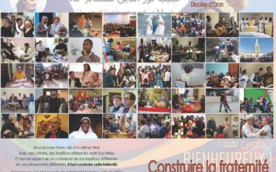 «Construire la fraternité» , lettre pastorale de Mgr Jean-Paul Vesco, évêque d'Oran