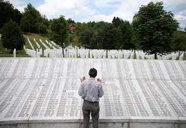 الجماعة الدولية توجه رسالة سلام ومصالحة إلى البوسنة من خلال تثبيت الحكم الصادر بحق ملاديتش
