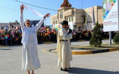 Voyage du Pape en Irak: trois mois plus tard, faire pousser le bon grain semé