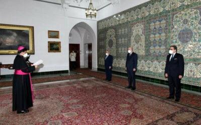Le Vatican souhaite approfondir davantage les relations bilatérales avec l'Algérie