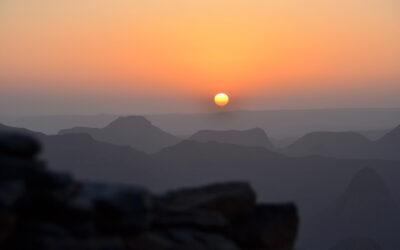 «On ne peut le voir sans penser à Dieu. On est seul avec lui.» Charles de Foucauld